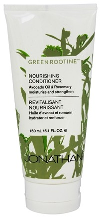 DROPPED: Jonathan Product - Green Rootine Nourishing Conditioner - 5.1 oz.