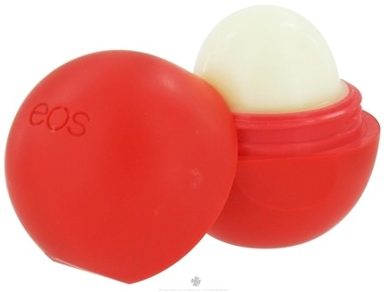 Eos Evolution of Smooth - Lip Balm Sphere Summer Fruit - 0.25 oz.