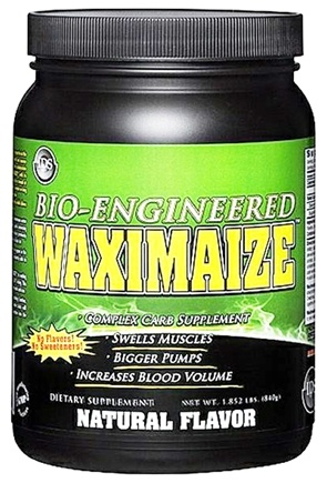 Zoom View - Bio-Engineered Waximaize