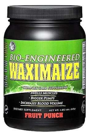 DROPPED: IDS Sports - Bio-Engineered Waximaize Fruit Punch - 5 lbs. CLEARANCE PRICED