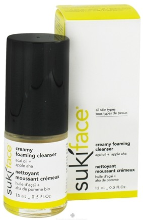 Zoom View - Face Creamy Foaming Cleanser