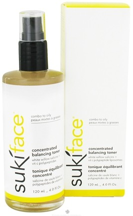 Zoom View - Face Concentrated Balancing Toner