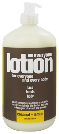 Zoom View - Everyone Lotion