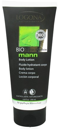 Zoom View - Mann Body Lotion