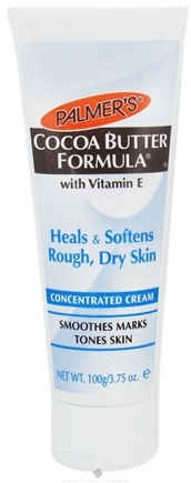 Zoom View - Cocoa Butter Formula Concentrated Cream with Vitamin E