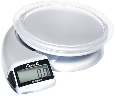 Zoom View - Pennon Digital Food Scale 115P