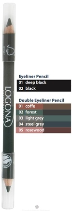Zoom View - Double Eyeliner Pencil