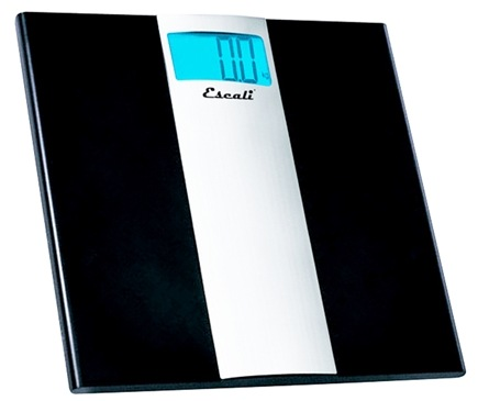 Zoom View - Ultra Slim Digital Bathroom Scale US180B