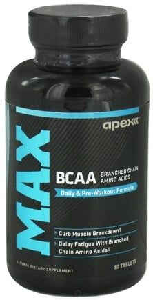 Zoom View - Max BCAA