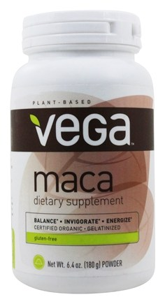 Zoom View - Maca Powder