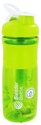 Zoom View - Blender Bottle SportsMixer Tritan Grip