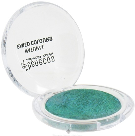 DROPPED: Benecos - Natural Baked Eyeshadow Amazing Blue/Green - 1.05 Grams