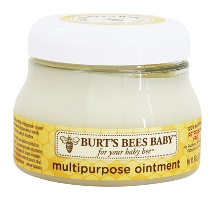 Burt's Bees - Baby Bee Multipurpose Ointment - 7.5 oz.