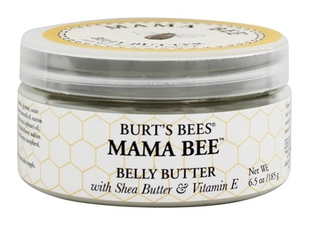 DROPPED: Burt's Bees - Mama Bee Belly Butter - 6.5 oz.
