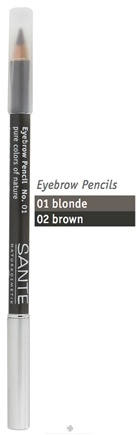Zoom View - Eyebrow Pencil