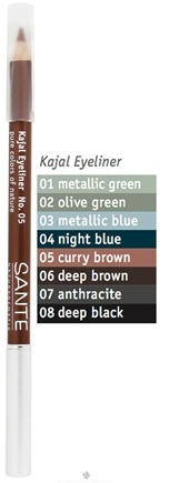 Zoom View - Kajal Eyeliner Pencil