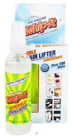 Zoom View - Earth Friendly Incredible Stain Lifter Concentrate