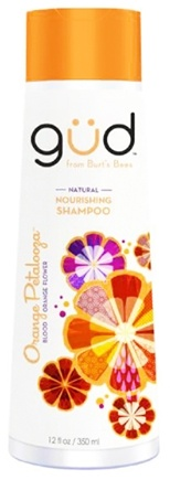 Zoom View - Shampoo Natural Nourishing