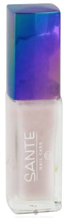 DROPPED: Sante - Nail Polish 02 French White - 7 ml. CLEARANCE PRICED