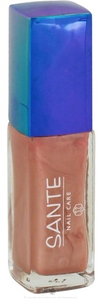 DROPPED: Sante - Nail Polish 05 French Mauve - 7 ml. CLEARANCE PRICED