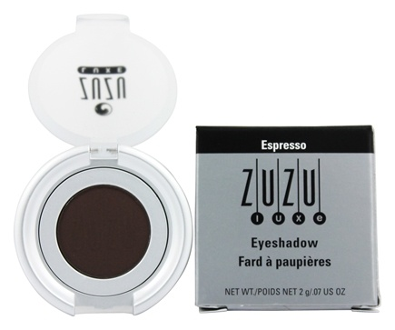 DROPPED: Zuzu Luxe - Eyeshadow Expresso - 0.07 oz.