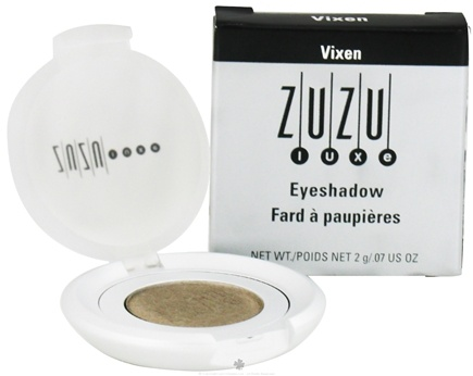 DROPPED: Zuzu Luxe - Eyeshadow Vixen - 0.07 oz. CLEARANCE PRICED