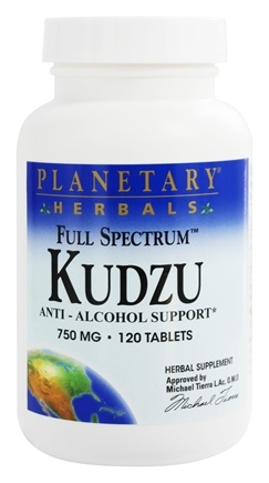 Zoom View - Kudzu Full Spectrum
