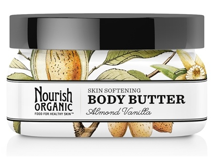 Zoom View - Organic Body Butter
