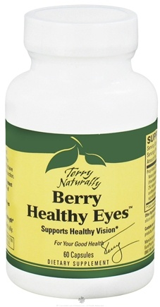 Zoom View - Terry Naturally Berry Healthy Eyes