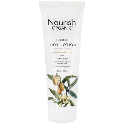 Zoom View - Organic Body Lotion