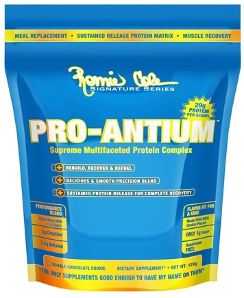 Zoom View - Pro-Antium Supreme Multifaceted Protein Complex