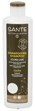 DROPPED: Sante - Shampoo Jojoba Care - 6.8 oz. CLEARANCE PRICED