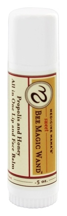 DROPPED: Medicine Mama's - All in One Face and Lip Balm - 0.5 oz. Formerly Sweet Bee Magic