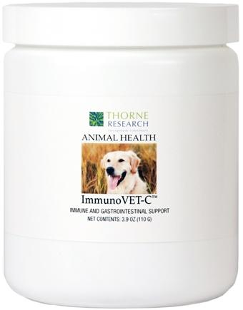 Zoom View - Animal Health ImmunoVET-C Powder