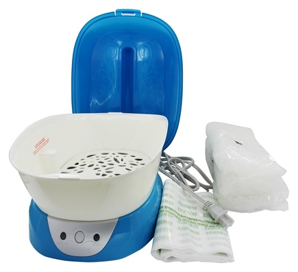 Zoom View - ParaSpa Plus Paraffin Bath PAR-350