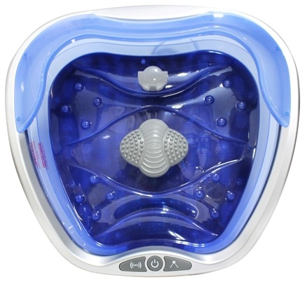 DROPPED: HoMedics - Hydro-Therapy Footbath FB-200