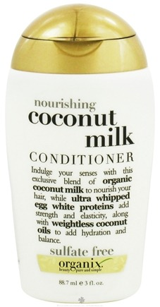 Zoom View - Conditioner Nourishing Coconut Milk