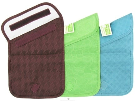 Zoom View - Reusable Sandwich Bag Snack Time rePETe