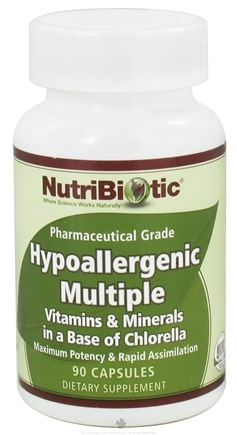 Zoom View - Hypoallergenic Multiple Pharmaceutical Grade
