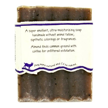 Buy Indigo Wild Zum Bar Goat S Milk Soap Coffee Almond