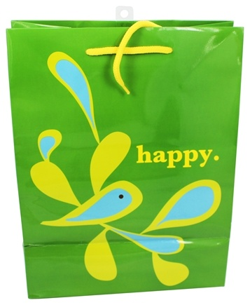 Zoom View - Tree Free Gift Bag Large