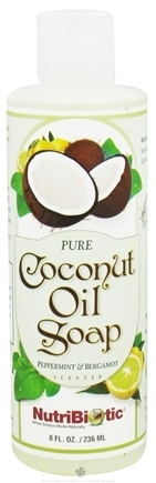 Zoom View - Pure Coconut Oil Soap