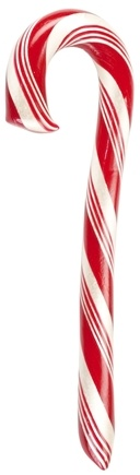 DROPPED: Hammond's Candies - All Natural Candy Cane Cinnamon - 2 oz.