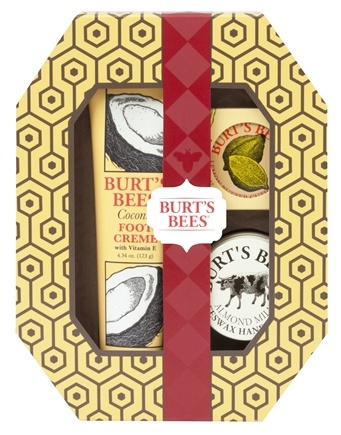 DROPPED: Burt's Bees - Best of Burt's Bees Holiday Gift Set