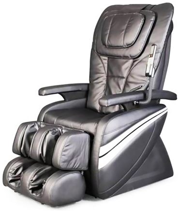 DROPPED: Osaki - Deluxe Massage Chair OS-1000A Black