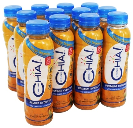 Zoom View - Whole Omega-3 Superfood Drink