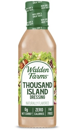 Zoom View - Calorie Free Salad Dressing