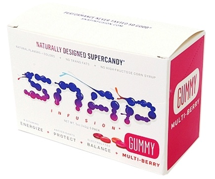 Zoom View - Naturally Designed Gummy Supercandy