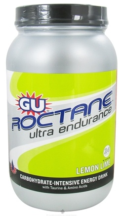 Zoom View - Roctane Ultra Endurance with Caffeine Canister