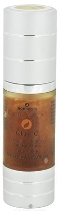Zoom View - Adama Clay C Powerful Antioxidant Vitamin C Serum